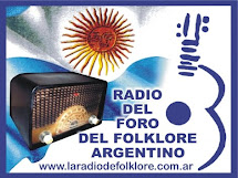 La Radio del Foro de Folklore