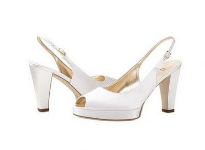 scarpe sposa tendenze