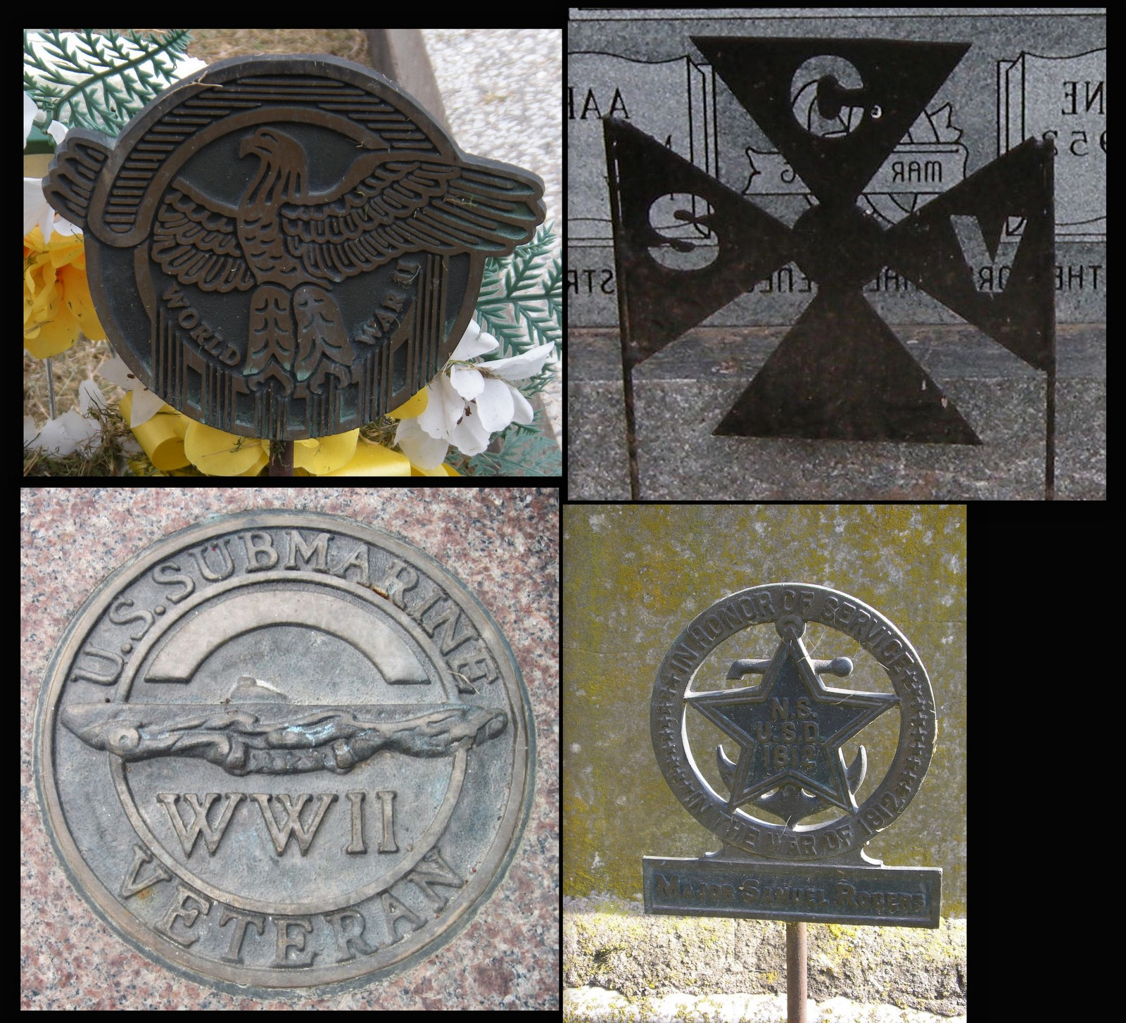 Confederate Army Symbol