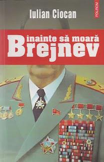 Картинки по запросу 1.Iulian din Înainte să moară Brejnev de Iulian Ciocan
