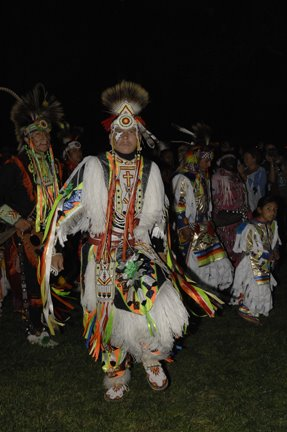 shinnecock pow wow 2005