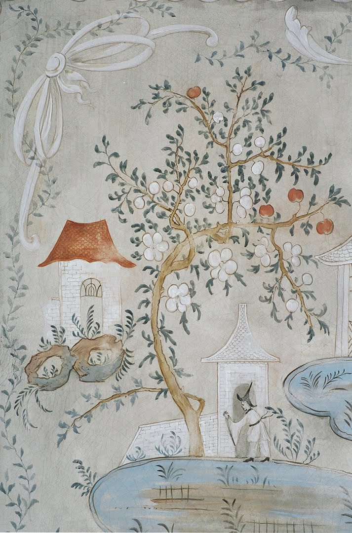 Zo design more on chinoiserie for Chinoiserie design