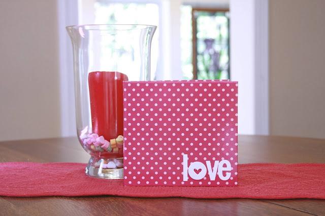 Love Mini Album | Monika Wright