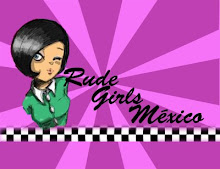 RUDE GIRLS MÉXICO