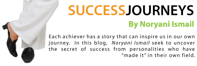 Success Journeys