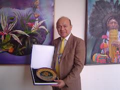 Congreso Internacional - Colegio Odontológico del Perú (Cusco, 3-5 Dic 2009)