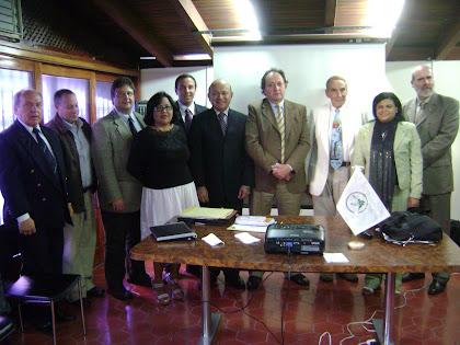 Sociedad Venezolana de Protección Radiológica