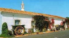 Casa e chaminé típicas