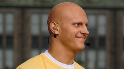 Mark Herzlich Cancer