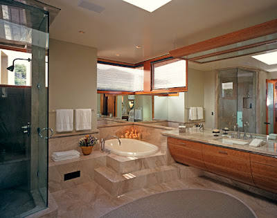 Bathroom Ligthing Design Ideas