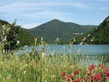 Lago di Bomba