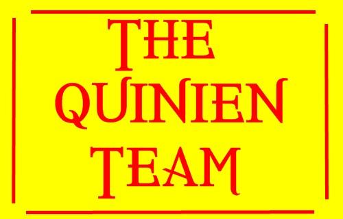 The Quinien Team