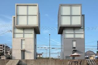 Casa 4x4 Tadao Ando. Fotos, descripción, altura