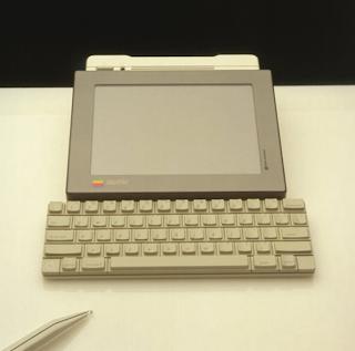 Apple Table antecesor