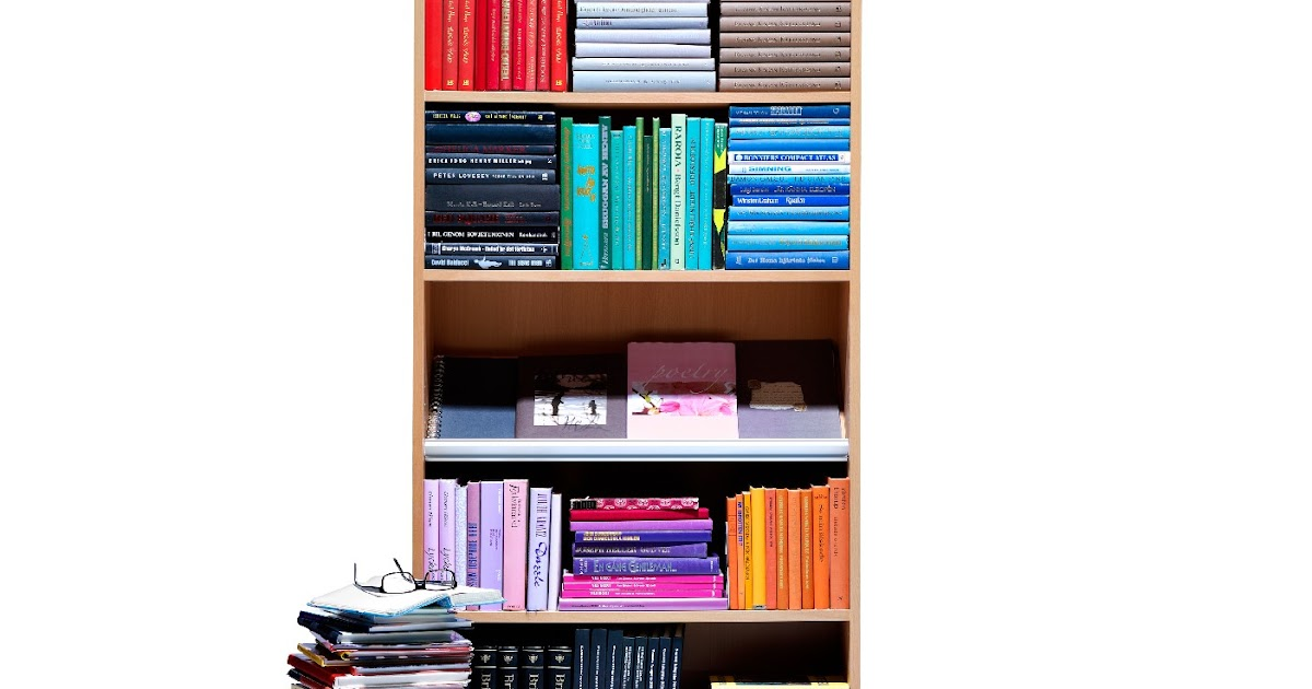 Libreria billy de ikea un cl sico del dise o popular - Librerias de diseno ...