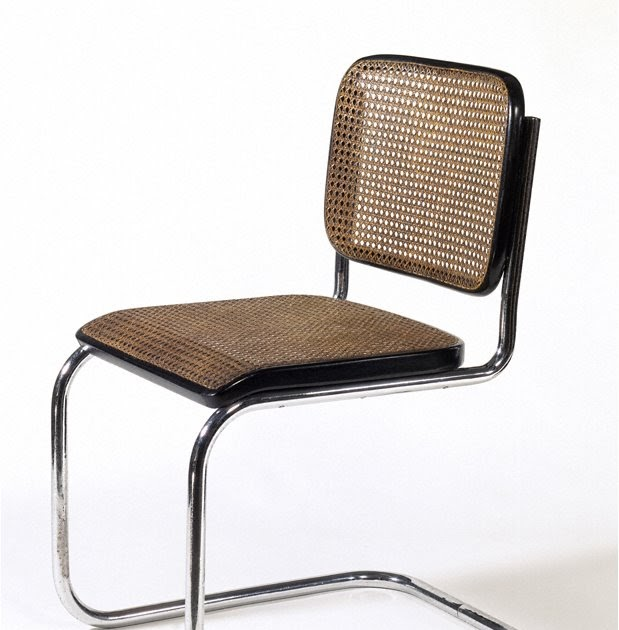 Dise adores los muebles de marcel breuer blog for Muebles para disenadores