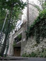 Steiner House Adolf Loos