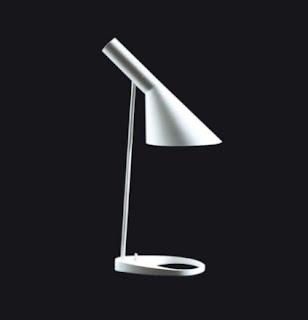 Louis Poulsen Arne Jacobsen