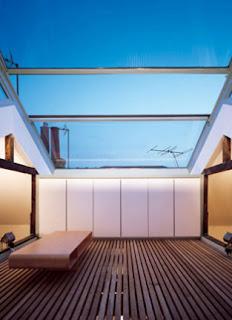 Loft en Londres Diseño interior