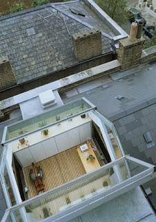 Loft en Londres