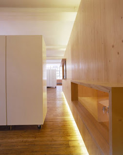Loft Diseño en Londres