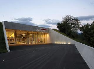 Museo Querkraft