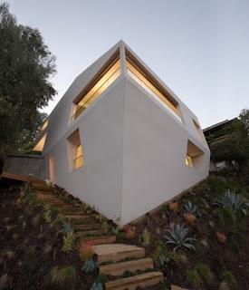 Casa de la Colina