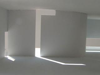 Casa Steven Holl interior