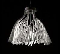 Lámpara Foglie de Matali Crasset