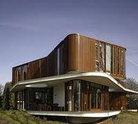Villa en Wageningen de Mecanoo
