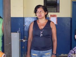 PROFESSORA - MARIA DE LOURDES - 3ª SÉRIE