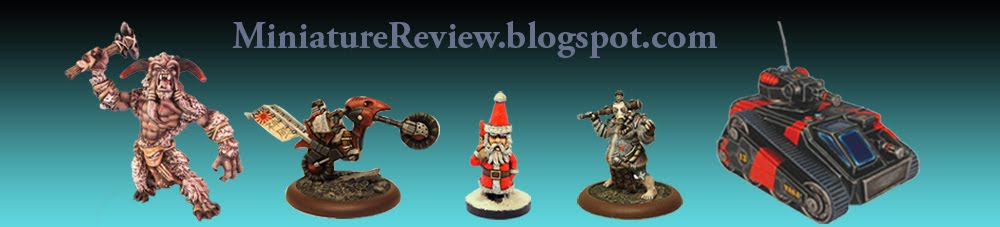 Miniature Review