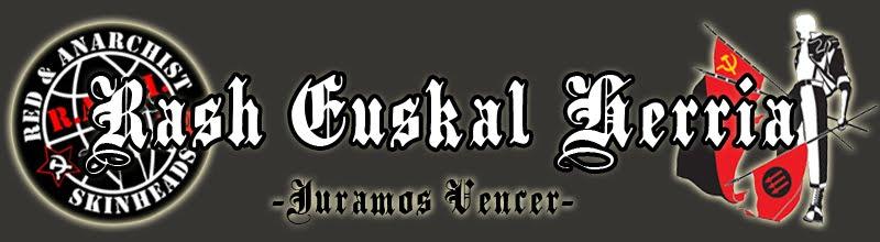 Rash Euskal Herria