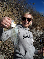 First ever White Bass, UT