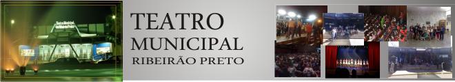 Teatro Municipal RP