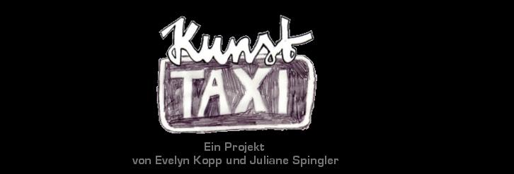 Kunst Taxi