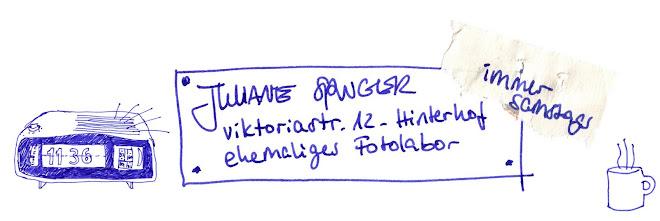 Juliane Spingler - viktoriastr. 12 - ehemaliges fotolabor