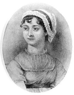 O Blog do seu PC - Jane Austen