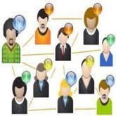 Use o bom senso antes de compartilhar informações em sites de relacionamento.