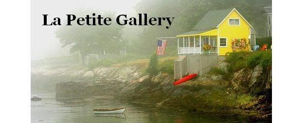 la petite gallery