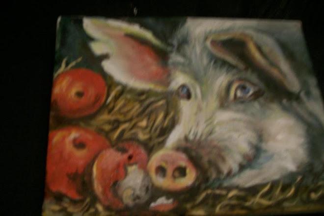 Porky Pig # 179