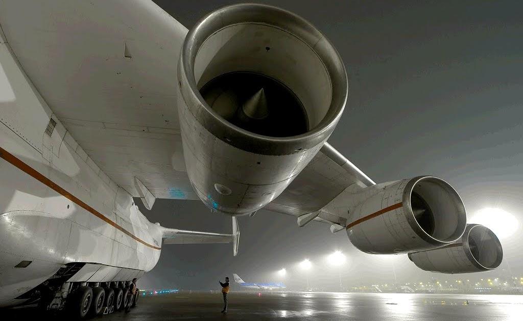 Zanimljivosti: Kako izgleda Cargo Aircraft- Anotonov AN 225