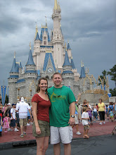 Disney World 2008