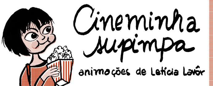 Cineminha Supimpa