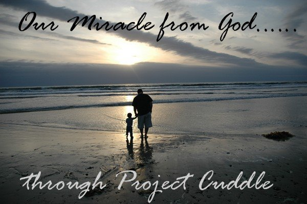 Project Cuddle Info