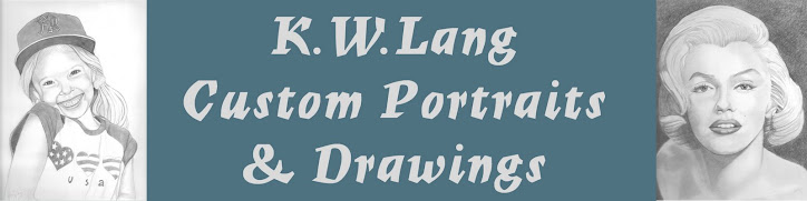 K W Lang Custom Portraits