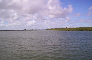 BARRA DO RIO S.FRANCISCO