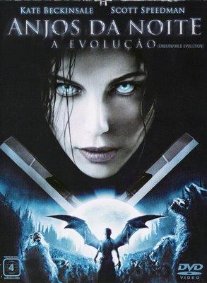 Anjos da Noite 2 – A Evolução – Dublado – Filme Online