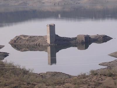 Castillo de Floripes