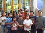 Niños Narradores de Guanajuato